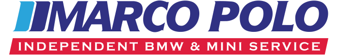Marco Polo Independent BMW Mini Service Logo